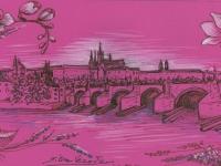 praga rosa profumata